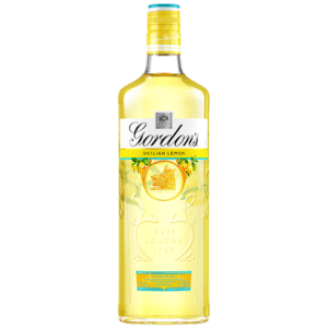 SICILIAN LEMON DISTILLED GIN