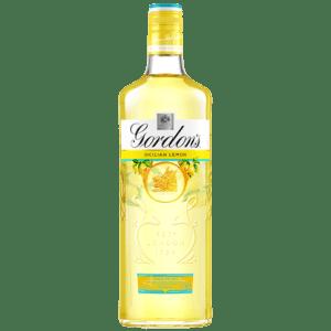 SICILIAN LEMON DISTILLED GIN